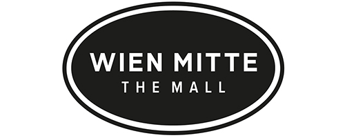 "Logo ""Wien Mitte The Mall"""