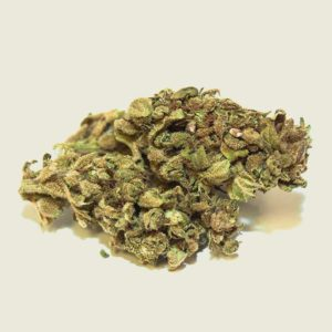 "Product photo of our organic CBD aroma flower ""Exotic"""