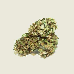 "Produktfoto unserer Bio CBD Aromablüte ""Fedora"""