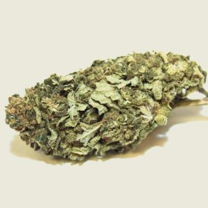 "Product photo of our organic CBD aroma flower ""Sisi"""