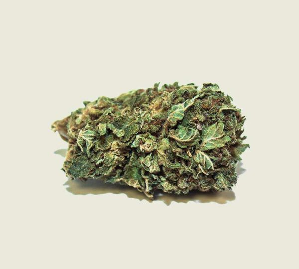 """Product photo of our organic CBD aroma flower """"Strawberry"""""""