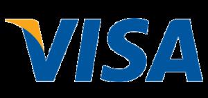 Visa Bezahlmöglichkeit