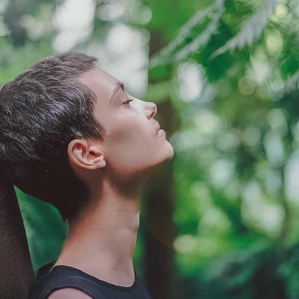 """Vibiota Blog Beitragsbild zum Thema """"Asthma und CBD"""""""