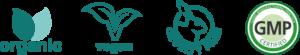 vibiota-cbd-zertifiziert-logos
